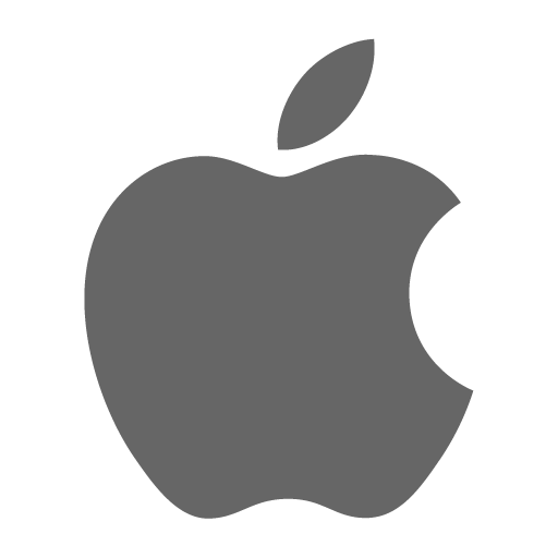 Apple iPhone and iPad App Icon